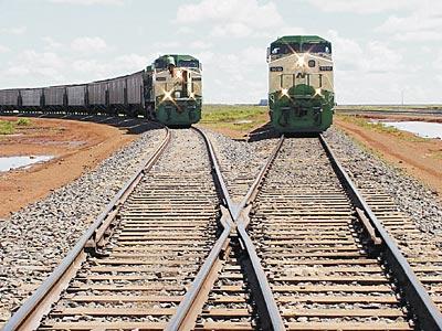 Ferrovias vão investir R$ 30 bilhões em ampliação no Brasil
