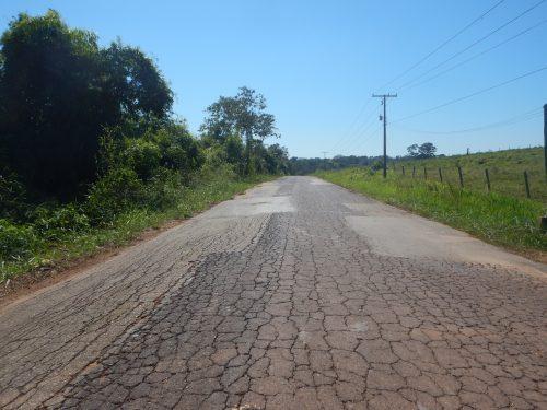 Pesquisa CNT indica piora na qualidade das rodovias brasileiras