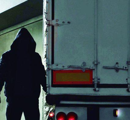 A cada uma hora, um roubo de carga acontece no RJ