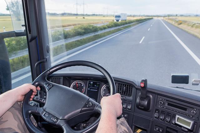 Exame toxicológico de motoristas tem novas regras