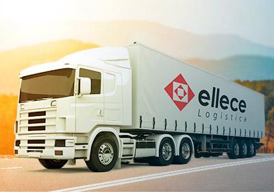 distribuição e gestão das entregas