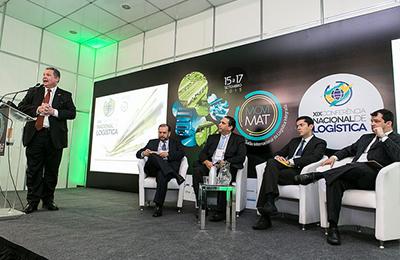 Presidente da FIESP destaca a importância do setor Logístico para a retomada do crescimento da Economia
