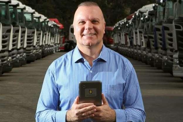 TruckPad, o aplicativo que faz caminhoneiros receberem mais cargas, ganha as estradas brasileiras