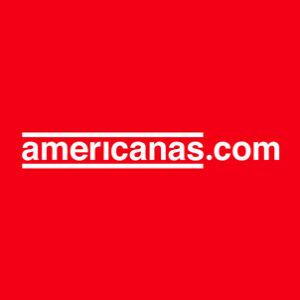Logotipo das Lojas Americanas